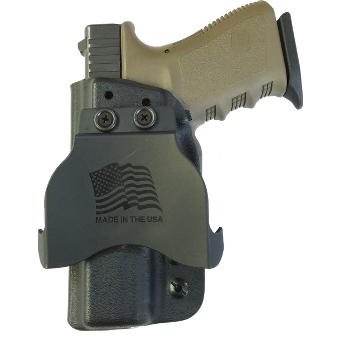 TheisHolsters - Kydex Holsters